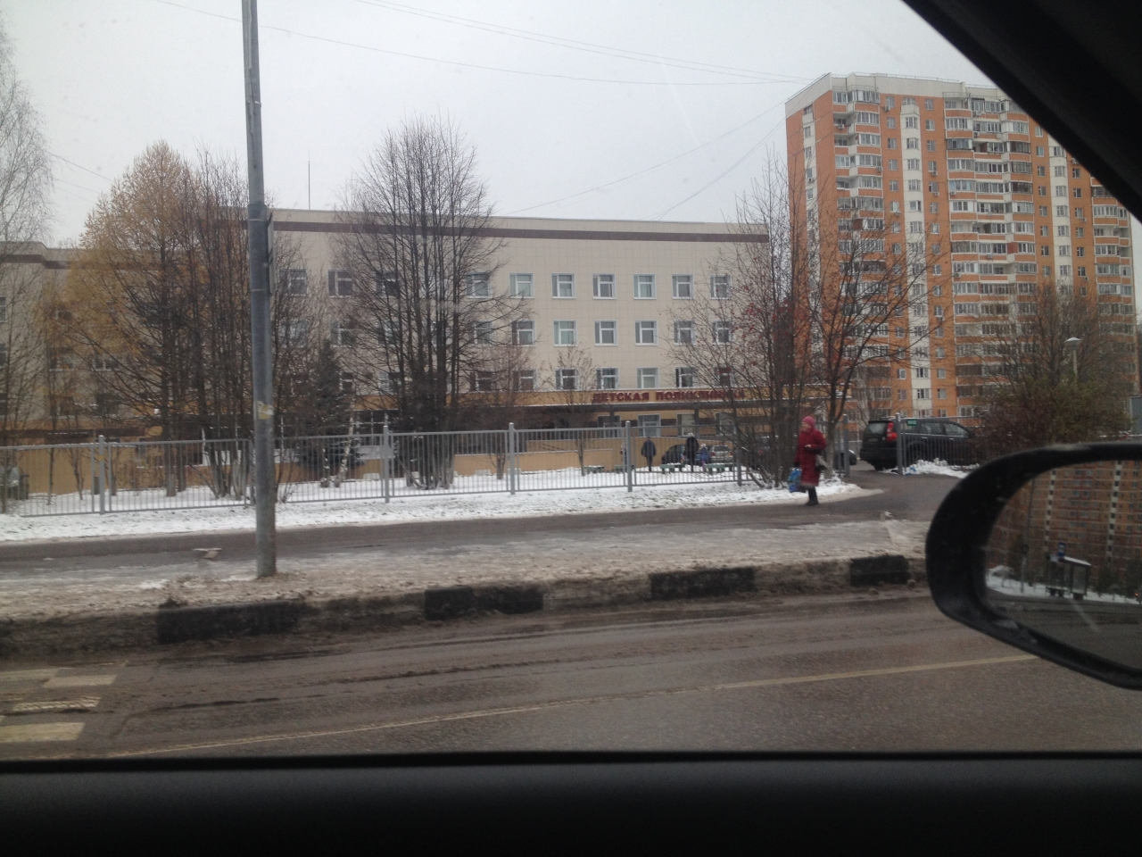 Педиатрические клиники санкт-петербурга